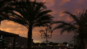 A Super Science Filled Day At MOSI In Tampa & An Amazing Orlando Sunset!!! (5.20.2015)