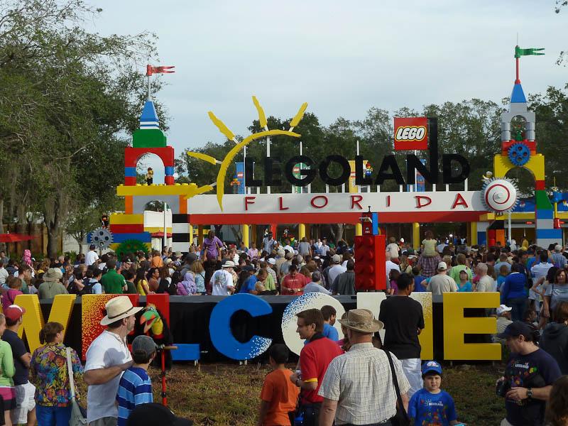 Legoland-orlando
